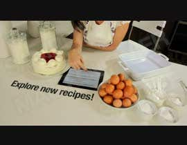 #10 for I need a Video Editor to edit short recipe videos - specialized in Food content by mauf