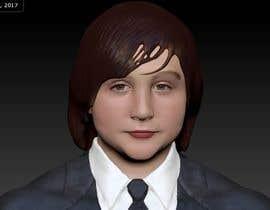 Nro 29 kilpailuun Need 3D head mesh from reference images käyttäjältä mahmudrahel