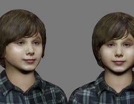 Nro 15 kilpailuun Need 3D head mesh from reference images käyttäjältä pmaity776
