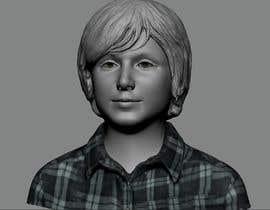 Nro 24 kilpailuun Need 3D head mesh from reference images käyttäjältä pmaity776