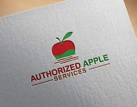 #80 for Logos, icons and illustrations for an Authorized Apple Service provider website af kkr420