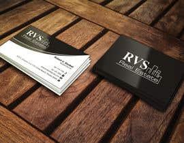 #27 para Design some Business Cards for real estate company por flechero