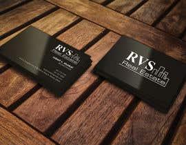 #43 para Design some Business Cards for real estate company por flechero