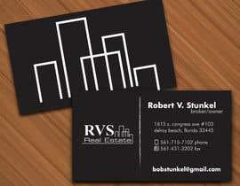 #44 para Design some Business Cards for real estate company por mniedzielski