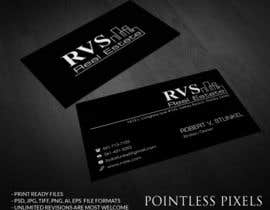 #45 para Design some Business Cards for real estate company por pointlesspixels