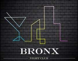 #58 para Logotipo para restaurant-bar-nigthclub de JessicaSirBlack