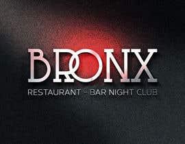 #4 para Logotipo para restaurant-bar-nigthclub de xexexdesign