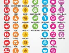 #30 untuk Design infographic oleh creativecrackers