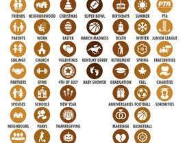#31 untuk Design infographic oleh creativecrackers