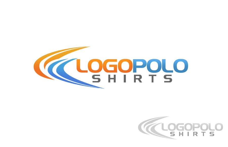 Contest Entry #                                        127                                      for                                         Logo Design for Logo Polo Shirts