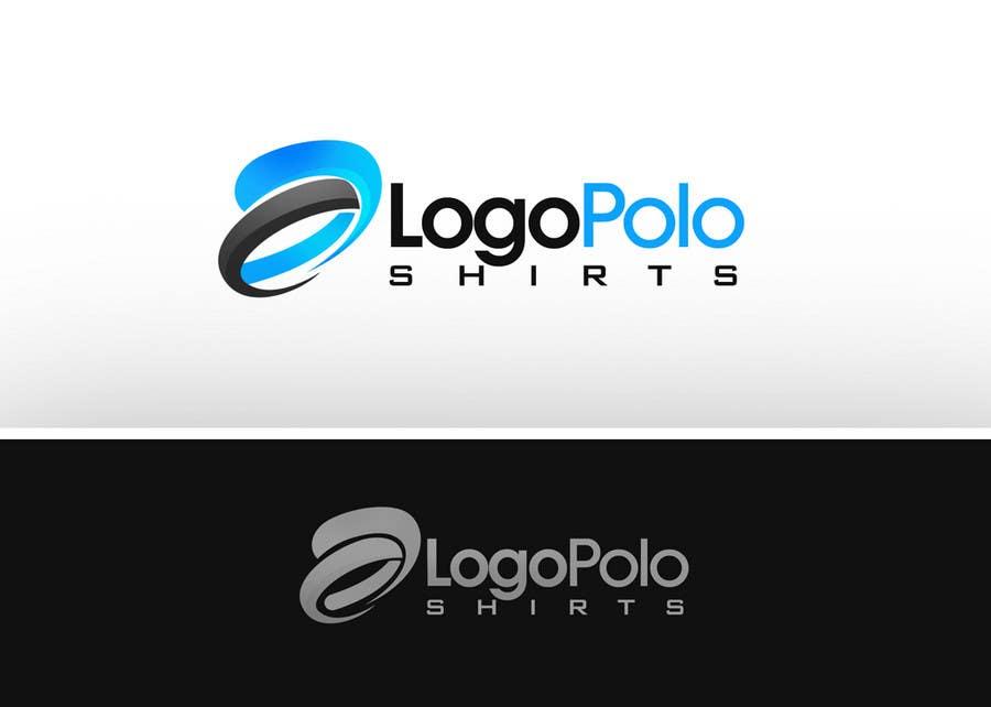 Contest Entry #                                        302                                      for                                         Logo Design for Logo Polo Shirts