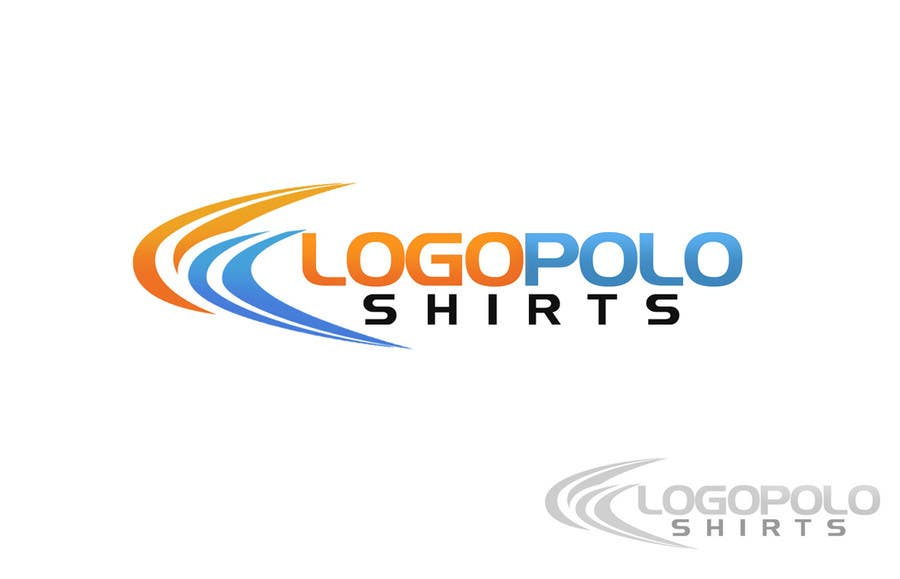 Contest Entry #                                        119                                      for                                         Logo Design for Logo Polo Shirts