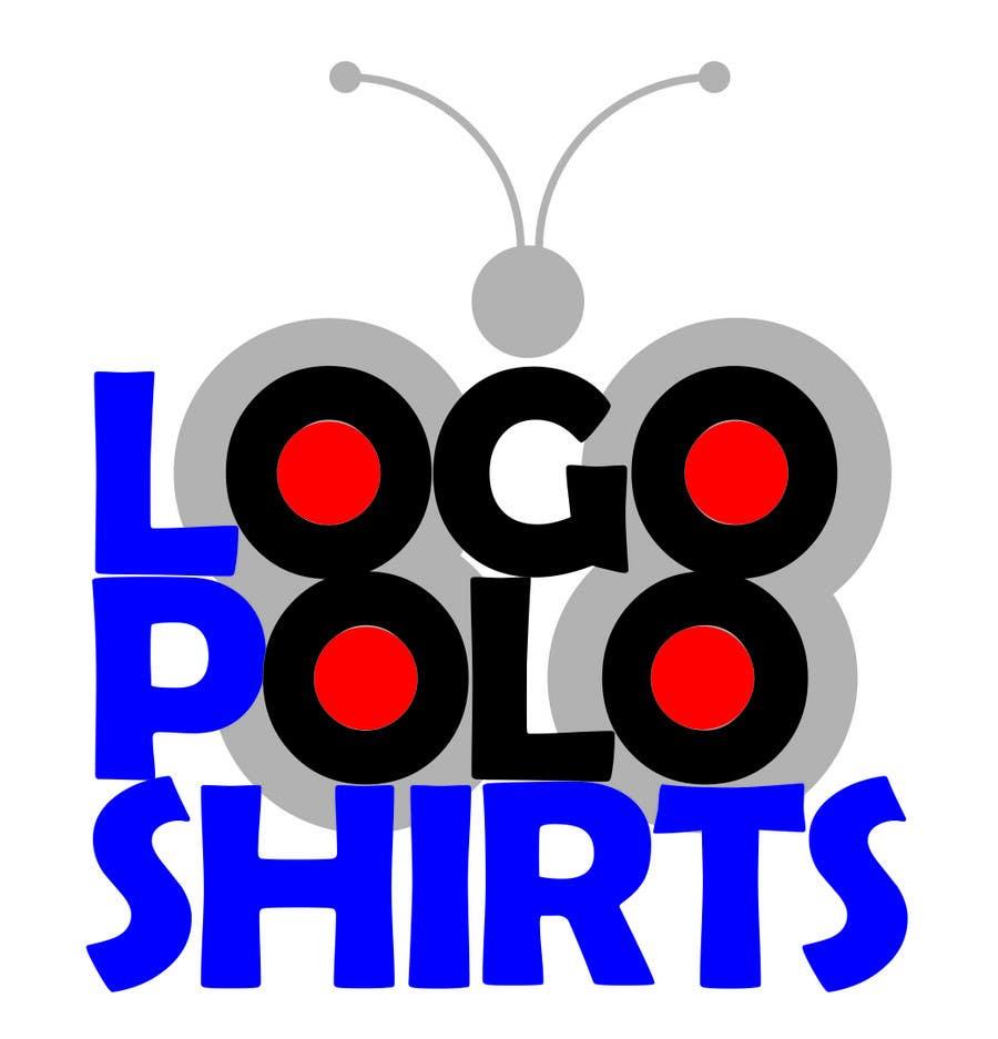 Participación en el concurso Nro.                                        551                                      para                                         Logo Design for Logo Polo Shirts