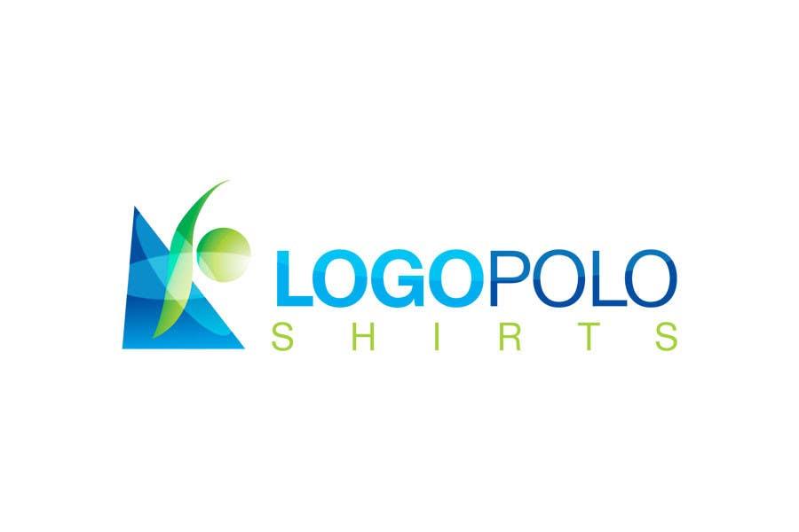 Contest Entry #                                        458                                      for                                         Logo Design for Logo Polo Shirts