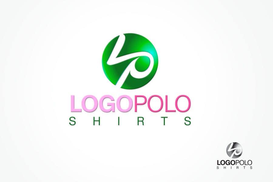 Contest Entry #                                        557                                      for                                         Logo Design for Logo Polo Shirts