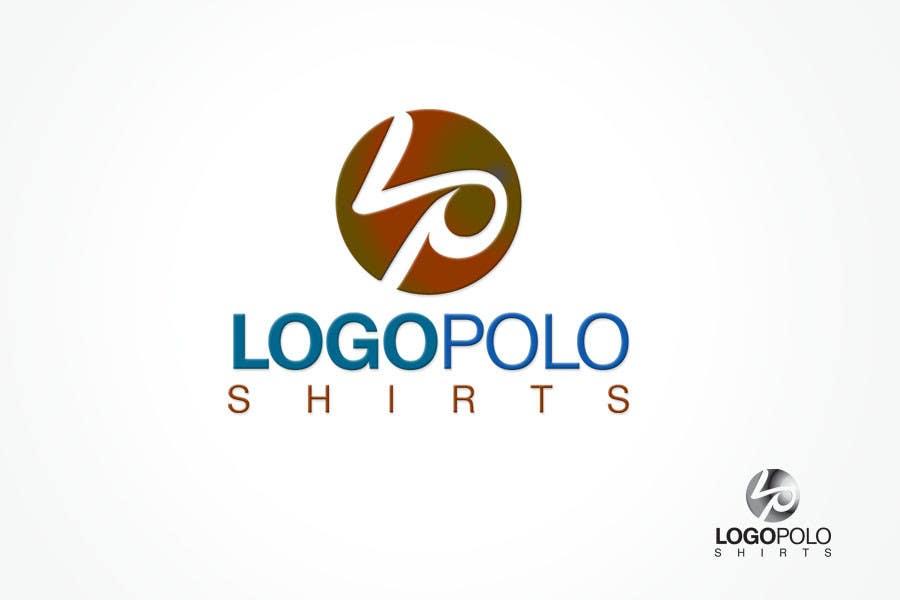 Contest Entry #                                        560                                      for                                         Logo Design for Logo Polo Shirts