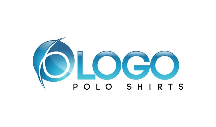Contest Entry #                                        439                                      for                                         Logo Design for Logo Polo Shirts