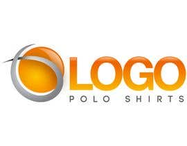 #473 , Logo Design for Logo Polo Shirts 来自 kirstenpeco
