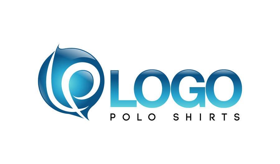 Contest Entry #                                        539                                      for                                         Logo Design for Logo Polo Shirts