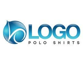 #437 para Logo Design for Logo Polo Shirts de kirstenpeco