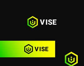 #60 for Design a minimalistic and modern logo for a SaaS product called VISE by Fahimrehman360