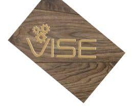 #50 for Design a minimalistic and modern logo for a SaaS product called VISE by SNEICKK