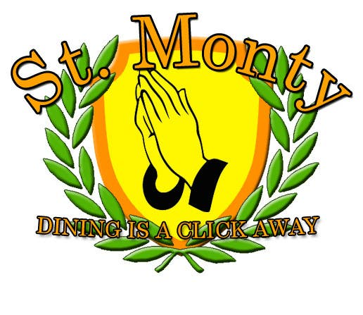 Contest Entry #84 for Logo Design for St Monty