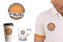 Contest Entry #92 for Logo Design for St Monty