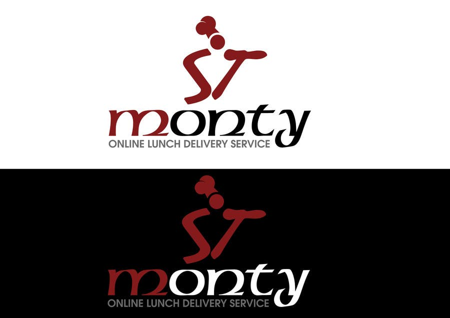 Logo Design Contest Entry #69 for Logo Design for St Monty
