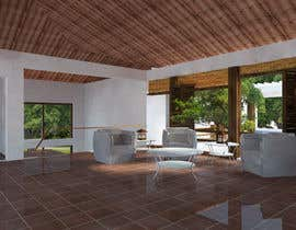 ashik01714481702 tarafından I need a 3d view & perspective of my building plan, with elevation options. için no 24