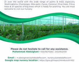 #68 for Very simple Email Marketing Designs for agriculture company size 600X1600 by webubbinc