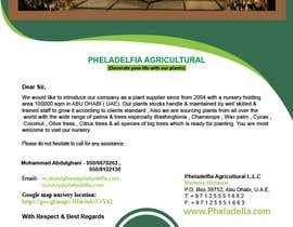 #46 for Very simple Email Marketing Designs for agriculture company size 600X1600 by bappyhasan15