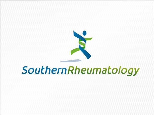 #123 for Logo Design for Southern Rheumatology by dwimalai
