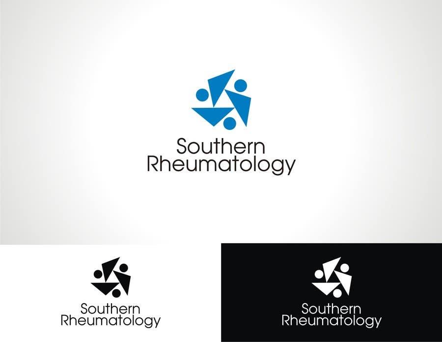 #107 for Logo Design for Southern Rheumatology by vidyag1985