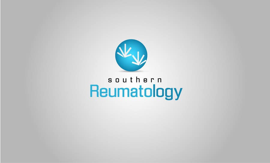 #136 for Logo Design for Southern Rheumatology by crystaluv
