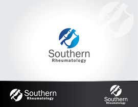 nº 220 pour Logo Design for Southern Rheumatology par NexusDezign