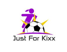 #542 for Just for Kixx Logo by rpaezg