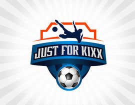 #366 for Just for Kixx Logo by expertsolutionzz