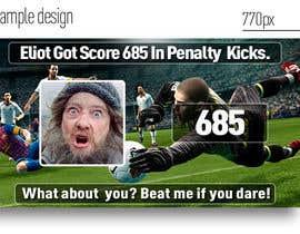 #3 for Design facebook result share image af salesdavid90