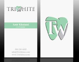#13 for Business Card by wenly