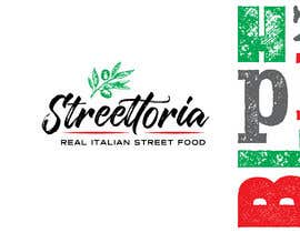 #61 untuk Unique ideas for an Italian Brand (Names/Graphics/Packaging) oleh iammisterbrown