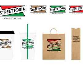 #79 for Unique ideas for an Italian Brand (Names/Graphics/Packaging) by RchrdLBlnc