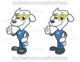 #79 for Design a Company Cartoon image af DzianisDavydau