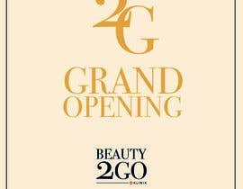 #9 for Grand Opening Clinic af tuanzrahim