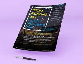 #35 untuk I need a Flyer Design oleh usamawajeeh123