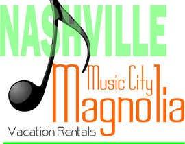 #32 for Logo for Nashville Vacation Rental af Dogwalker
