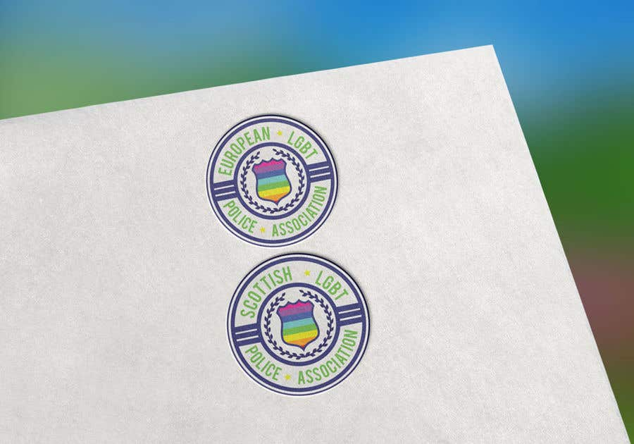 Konkurrenceindlæg #10 for Design a Logo - Scottish LGBTI Police Association