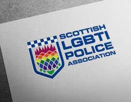 #22 for Design a Logo - Scottish LGBTI Police Association af AalianShaz