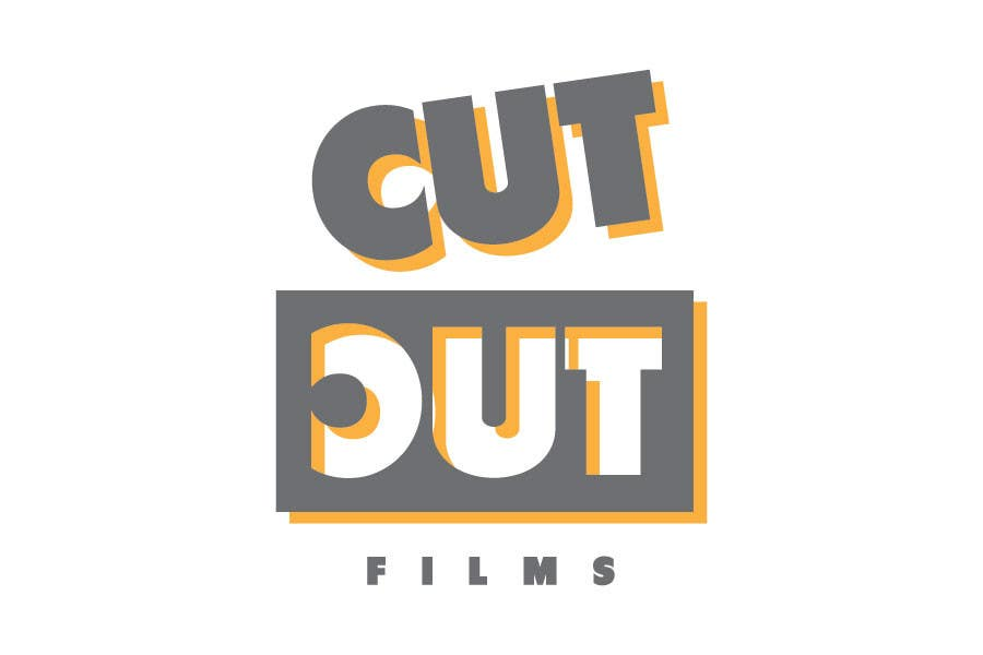 Proposition n°                                        253                                      du concours                                         Logo Design for Cut Out Films