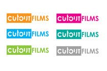 Contest Entry #116 for Logo Design for Cut Out Films